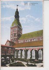 AK Riga. Doma baznica / Der Dom, 1941