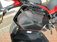PANNIER LINER BAGS Ducati Multistrada1200 from 2015/ 1260,950 from 2017
