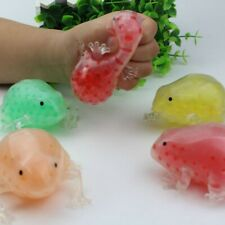 Funny Cute Squishy Ball Anti Stress Squeeze Animals Ball Stress Relief Ball Toy