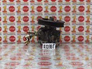 2002-2006 NISSAN ALTIMA 3.5L POWER STEERING PUMP ASSEMBLY 491108J200 OEM