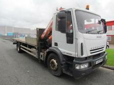 CD Player Manual Commercial Lorries & Trucks with Cranes