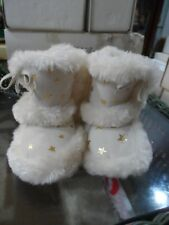 Koalababy Star Boots- 6 to 12 Months -  New