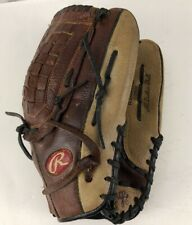 Rawlings Renegade R130RB 13 IN.Baseball Softball Glove  RH Thrower