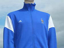 Rare BNWT Official Adidas France Euro 2004 Championships Line Up Jacket XL