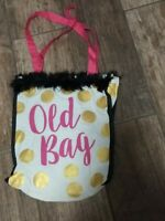 Old Bag Gag Gift