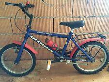"Bici bicicletta 16"" 16 pollici BAMBINO bimbo ottimo stato"