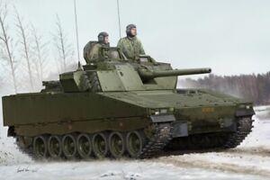 Cv90-30 Mki Ifv 1:3 5 Tank Kunststoff Modell Kit Hobby Boss