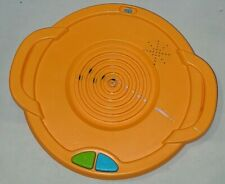 Fisher Price Servin'  Surprises Kitchen Table Orange Talking Tray Replacement