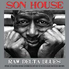 Son House - Raw Delta Blues [New Vinyl] UK - Import