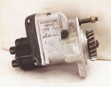 New Listingvtg Fairbanks Morse Type Fm J Magneto 4 Cylinder Tractor Engine As Is