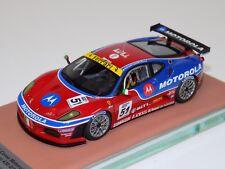 1/43 AB Models Ferrari F430 GT2 #51 AF Corse Motorola 2007 FIA ABB104