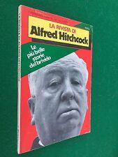 LA RIVISTA DI ALFRED HITCHCOCK n.12 , Ed Rizzoli (1979) Libro storie del brivido