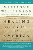 Healing the Soul of America: Reclaiming Our Voices as Spiritual Citizens by Mari