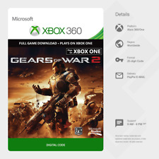 Gears of War 2 (Xbox 360/One) - Digital Code [GLOBAL]