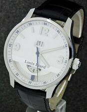 Louis Erard 1931 Dual Time 82224AA01 *TOP*