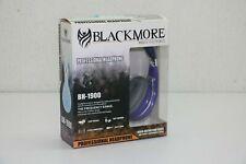 Blackmore BH-1900: Professional Headphones High-Definition, Purple