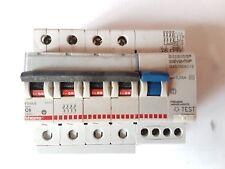BTICINO SALVAVITA DIFFERENZIALE 4P G43 32A  + MAGNETOTERMICO C6