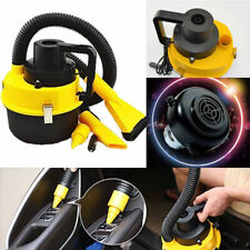 Mini Car Vacuum Cleaner Portable Wet/Dry High-Power Interior Cleaning Tools