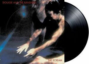 """Siouxsie And The Banshees The Scream (12"""" Vinyl, NEW & SEALED) LP"""