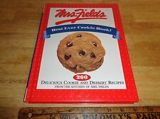 Mrs. Fields Best Ever Cookie Book! 200 Delicious Cookie & Dessert Recipes