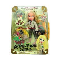 2006 Muñeca Bratz aventura Girlz Cloe Nuevo En Caja