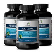 immune defence - PROBIOTIC COMPLEX 3B - digestive advantage daily probiotic