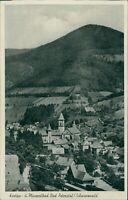 Ansichtskarte Bad Peterstal Schwarzwald (Nr.9501)