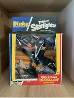 Dinky 362 Trident Star Fighter Boxed Space Diecast Toy Sci-fi Toy 70s 80s (15