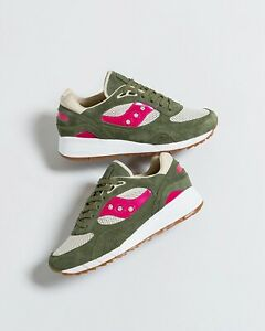 Saucony Shadow 6000 X Up There X Doors To The World Size 13