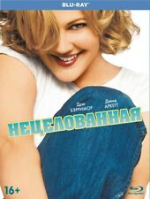 Never Been Kissed (1999) (Blu-ray) Eng,Rus,Fre,Ger,Ita,Spa,Esp,Pol,Por,Tur,Kor
