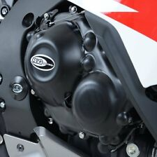 CBR1000RR Fireblade 2010 R&G Racing RHS Crankcase Engine Case Cover ECC0018BK