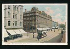 Unposted World War I (1914-18) Collectable Glamorgan Postcards