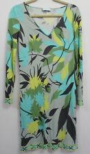 New listing Vintage Pucci Silk Jersey Dress Great Pattern