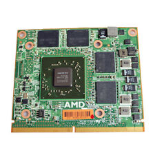 For HP 8560W AMD Radeon HD 6770M HD6770 DDR5 1GB MXM III A Graphic Video Card
