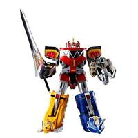Bandai Tamashii Nations Soul of Chogokin Mighty Morphing Power Rangers Action Fi