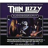 Thin Lizzy - Audiobiography (2007) cd