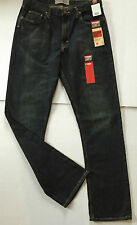 NWT Men's Wrangler Premium Western Relaxed Boot Cut Leg Lower Waist 32 x 36 NEW