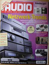 Audio 10/14 Marantz PM5005 / CD5005, Naim SuperNait 2 / NDX, Linn LP12 Akurate