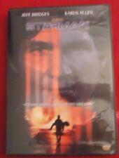 Starman DVD Movie Jeff Bridges and Karen Allen