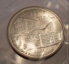 2001 P Kentucky Quarter  *MINT CELLO*  **FREE SHIPPING**