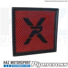 Pipercross Rendimiento Filtro de aire DUCATI Monster 400 02-03 Panel moldeada ()
