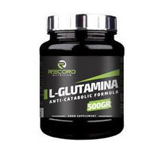 L-Glutamina Anti-Catabolic formula 500gr