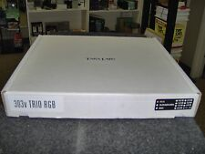 Tara Labs 303v 10 Meter New In Box - Sealed.High Resolution Cables
