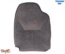 1998-2002 Dodge Ram 1500 2500 3500 SLT-Passenger Side Lean Back Cloth Seat Cover