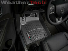 WeatherTech DigitalFit FloorLiner for Dodge Durango - 2011-2012 - Black
