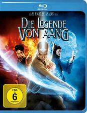 Blu-ray * DIE LEGENDE VON AANG # NEU OVP