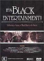 IT'S BLACK ENTERTAINMENT - VANESSA WILLIAMS (DVD) NEW