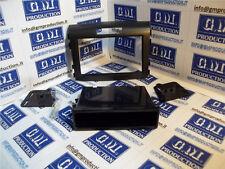 MASCHERINA AUTORADIO MONITOR NAVIGATORI GPS 1 E 2 DIN HONDA CR-V CRV 2012