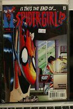 SPIDER-GIRL VOL1 #26 FIRST PRINT MARVEL COMICS (2000)