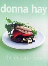 Instant Cook USA Canada Edition,Donna Hay